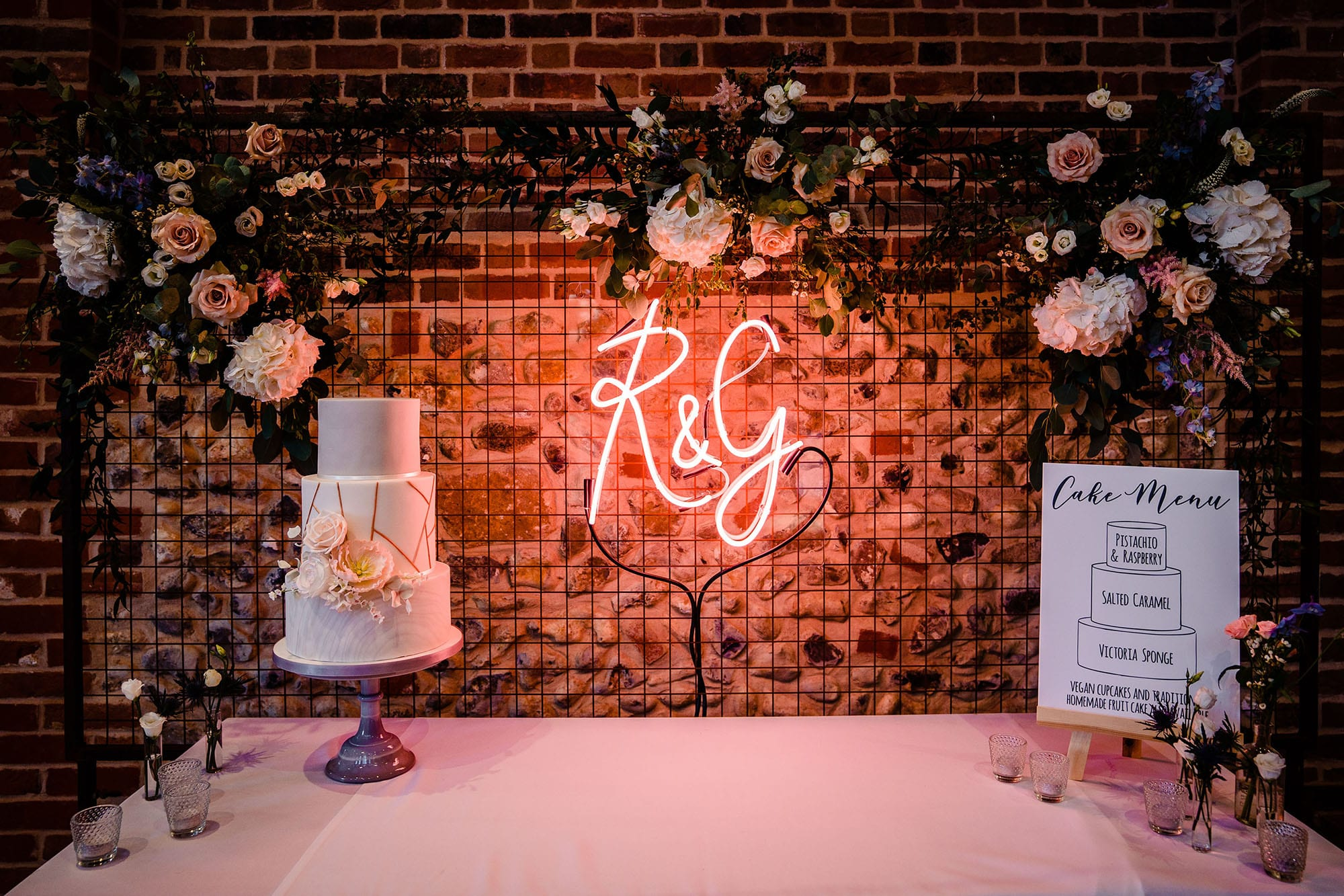 60 Unique And Different Wedding Ideas For Better For Worse