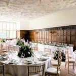 Wakehurst Dining Room Wedding Breakfast min 7