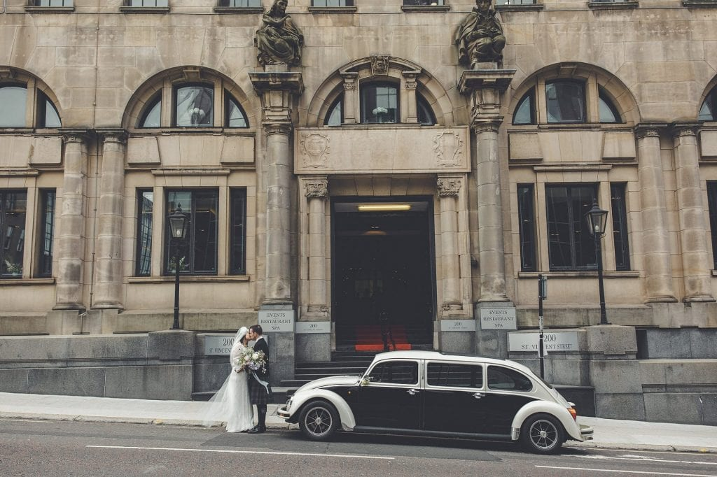 200 SVS Glasgow - 2020 Spring Last Minute Wedding Venue Offers