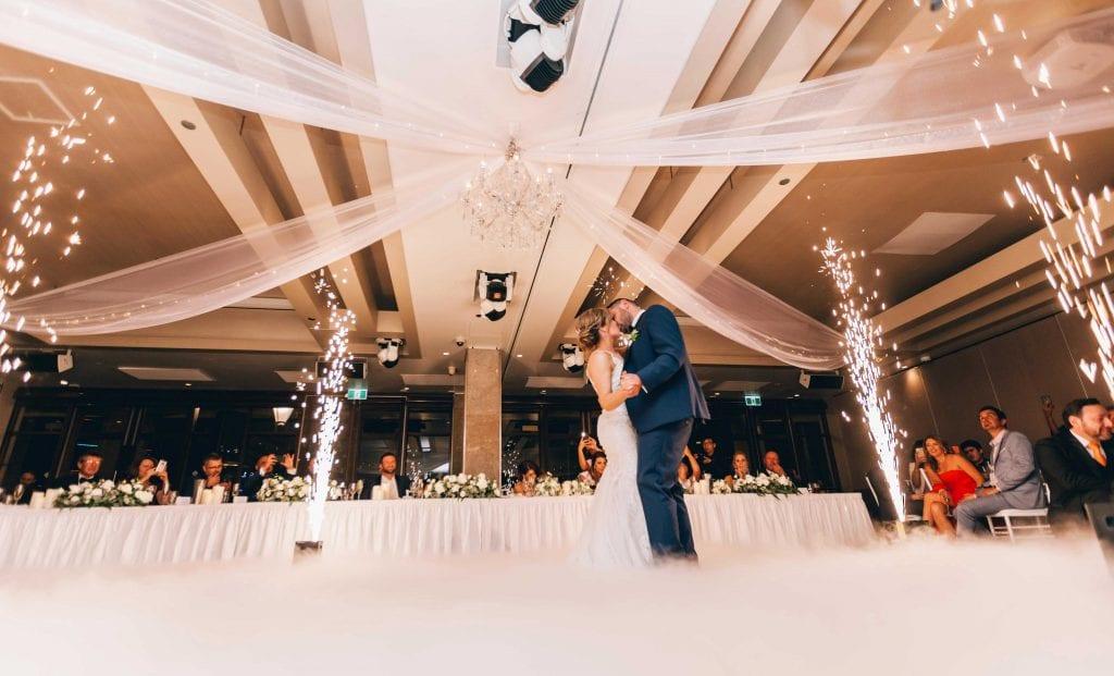 Wedding supplier DJ disoc