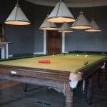 Rockbeare Manor Rockbeare Manor Billiard Room 17