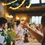 Toastmaster wedding suppliers
