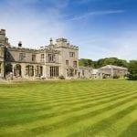 Armathwaite Hall Lake District