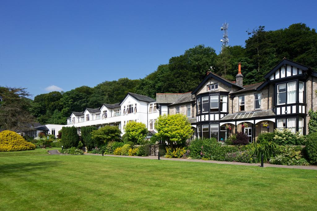 castle Greene hotel lake district
