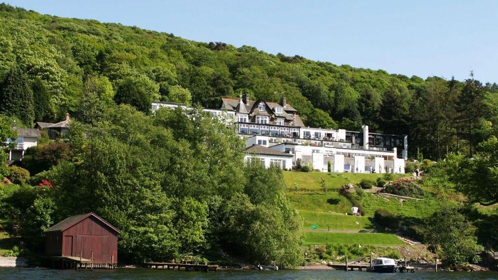 the beech hill hotel cumbria