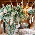 Camilla J Hards Wedding Photographer wedding flowers