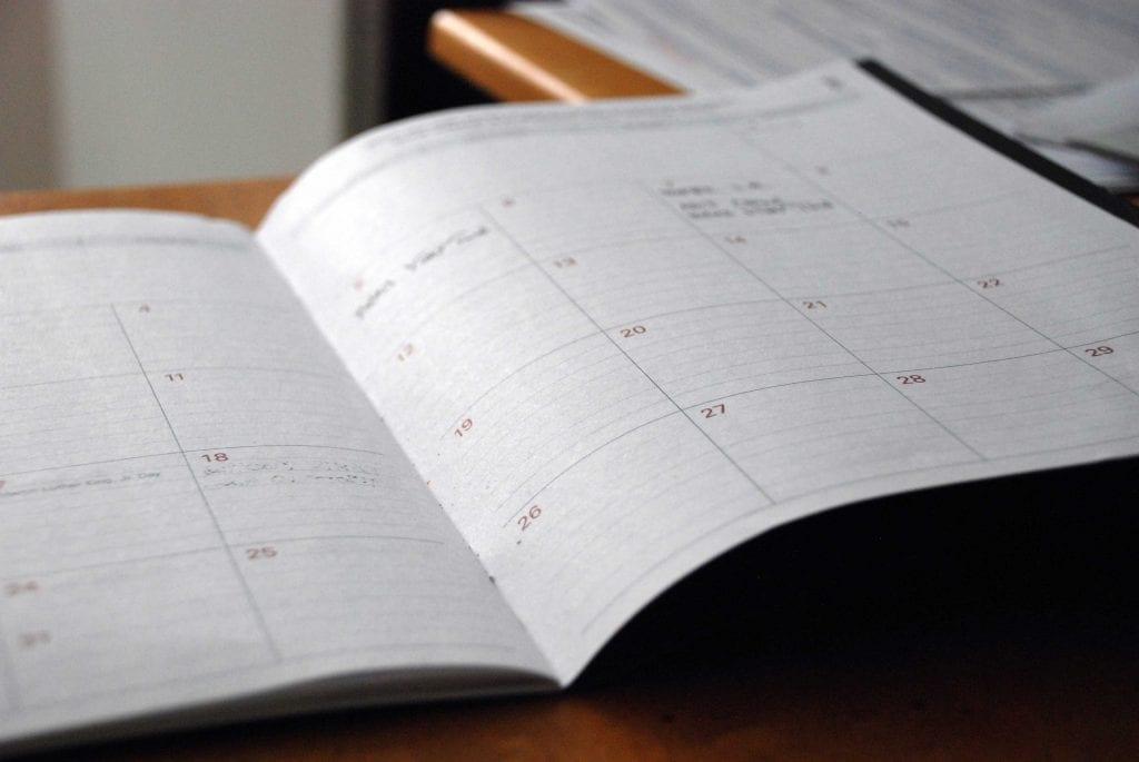 Wedding Superstitions Explained Calendar planning 2
