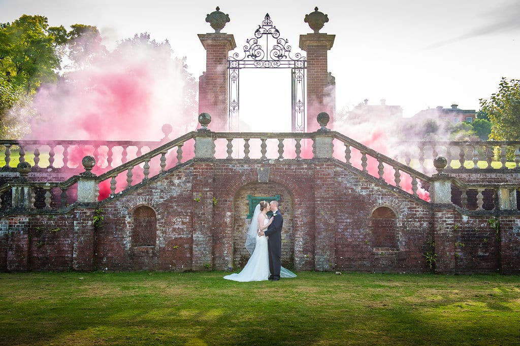 Mount Ephraim Wedding Venue Kent