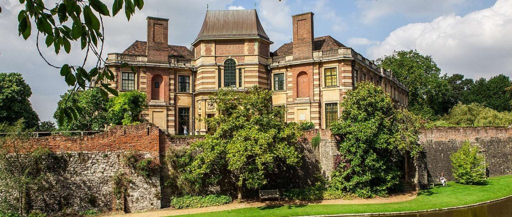 Eltham Palace Wedding Venue Kent