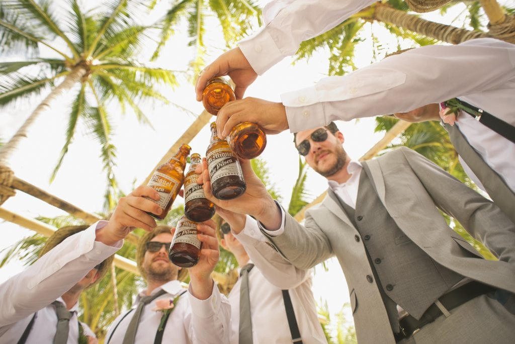 Best Man Duties: The Ultimate Guide Stag party stock 2