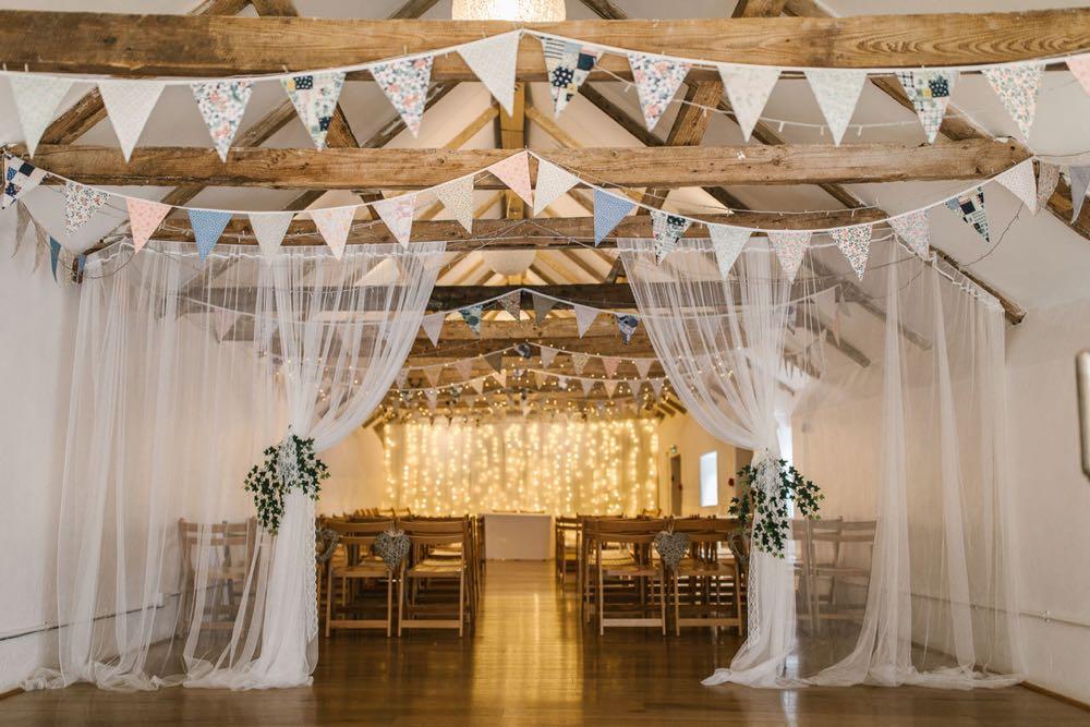 Bridgewater Hall wedding venue ceremony
