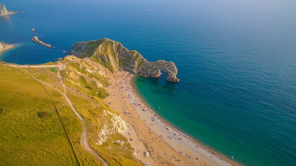 Amazing UK Honeymoon Destinations for Dorset 8