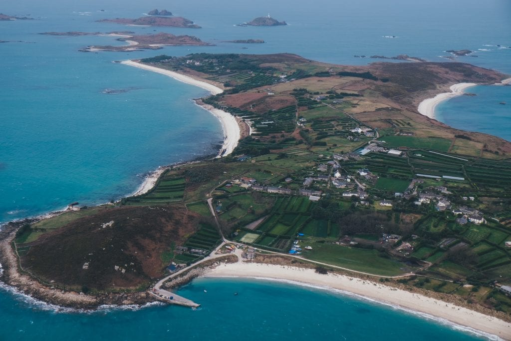 Amazing UK Honeymoon Destinations for Scilly Isles 25