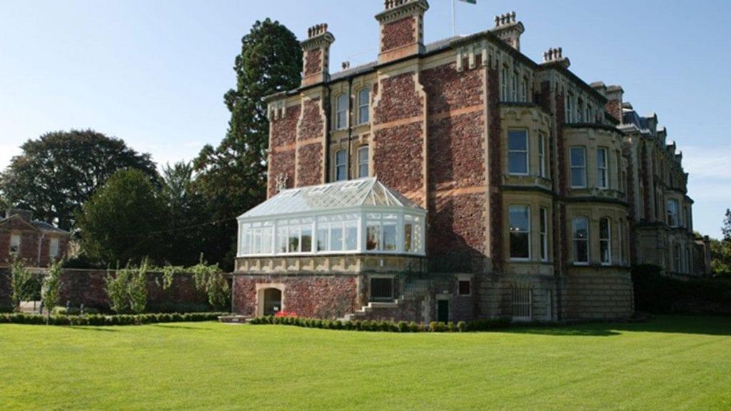 The Mansion House wedding venue Bristol