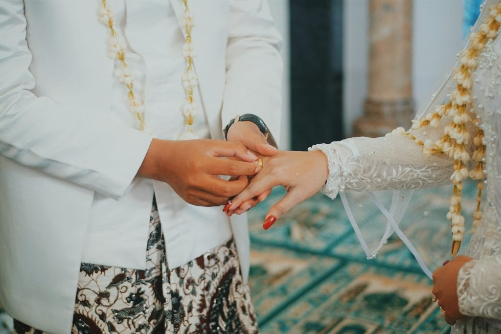 groom wedding vows