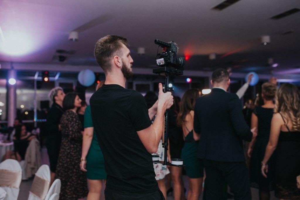 wedding budget videographer