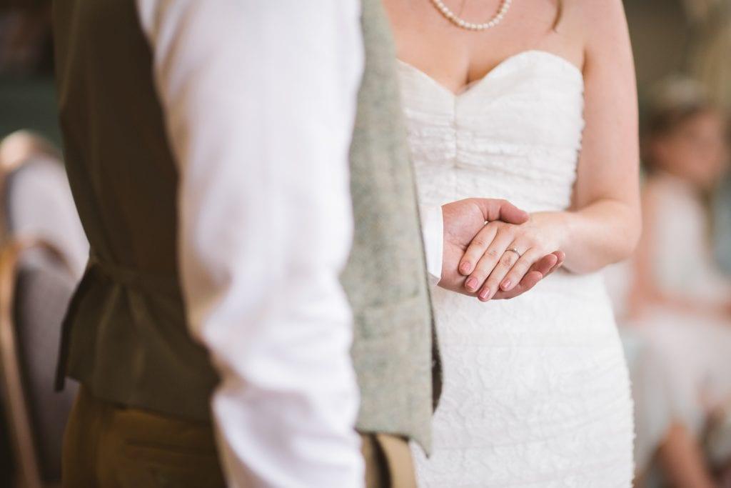 funny wedding vows