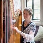 Harp at Bibury Court