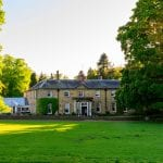 Whitworth Estate & Deer Park Whitworth Hall 4