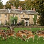 Whitworth Estate & Deer Park Whitworth Hall 1