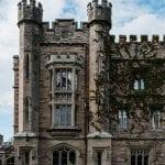 Hampton Court Castle