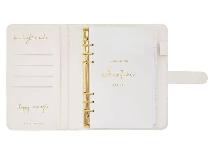 Wedding Planner Book Katie Loxton