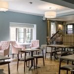 The Pear Tree, Wiltshire