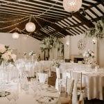 Sharon Cudworth Photography Ballroom wedding botanical 5