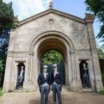 Beckford's Tower Wedding venue Bath