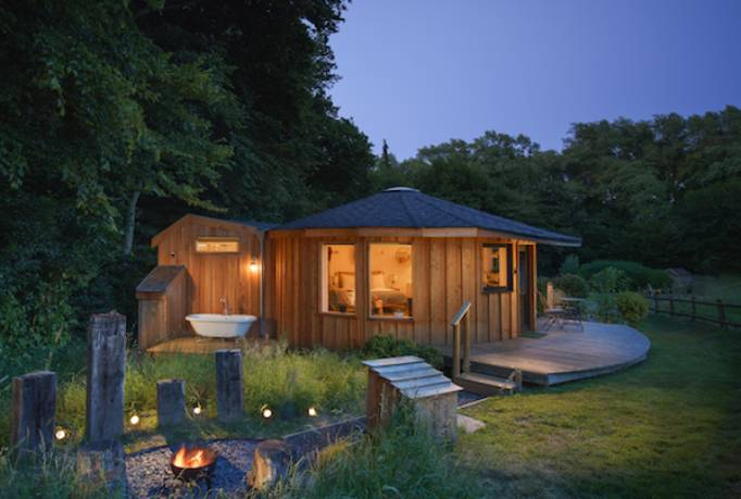 Honey Moon Glamping