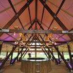 tipi marquee hire