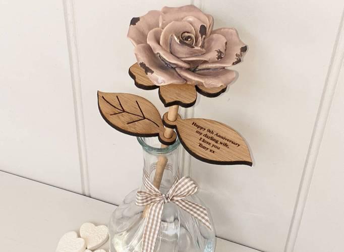 9th Anniversary Gift Ideas