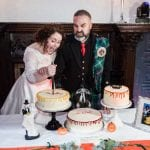 Love Wedding Photos And Film – Scotland Wedding Photographer Edinburgh Zoo Mansion House Evita and Stuart 1590.jpg 13