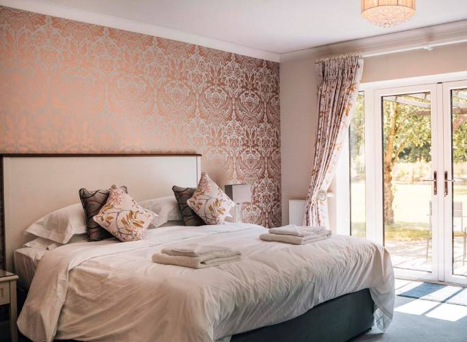 Three Choirs Vineyard Wedding Venue Southamptonshire accommodation