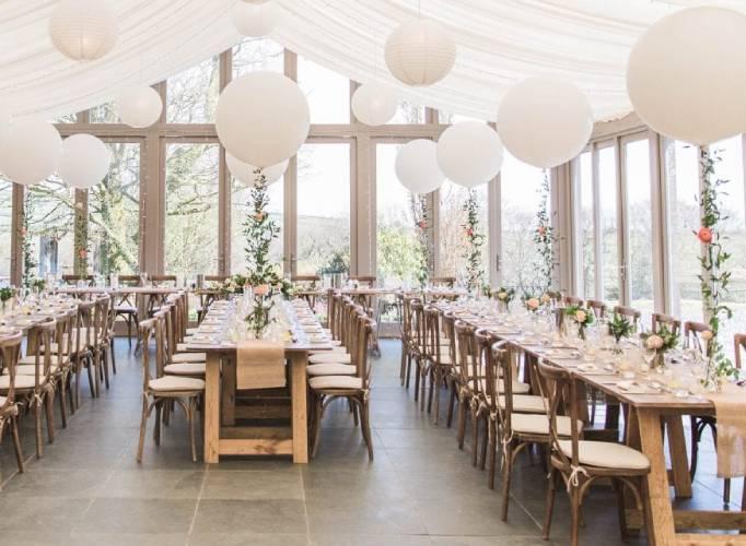 Trevenna Wedding Venue Cornwall