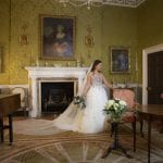 No1 Royal Crescent Wedding Venue Bath