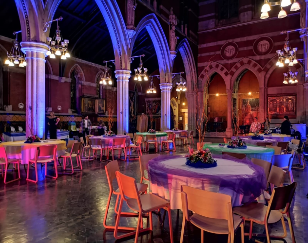 Grand Junction Wedding Venue London