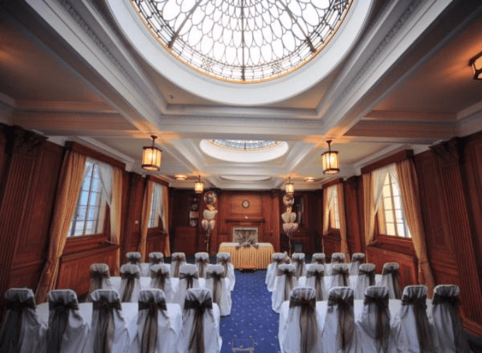 Budget Wedding Venues for Your Ceremony 12