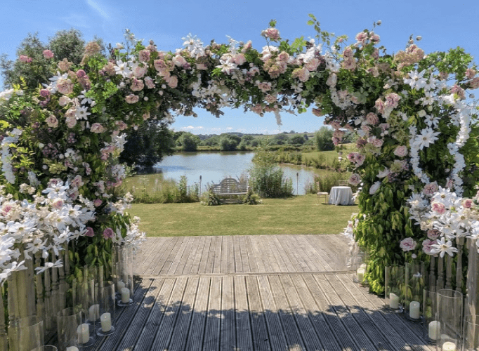 Budget Wedding Venues for Your Ceremony 13
