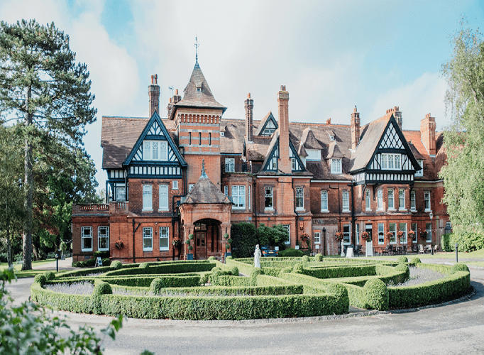 of The Best Asian Wedding Venues In The UK 14