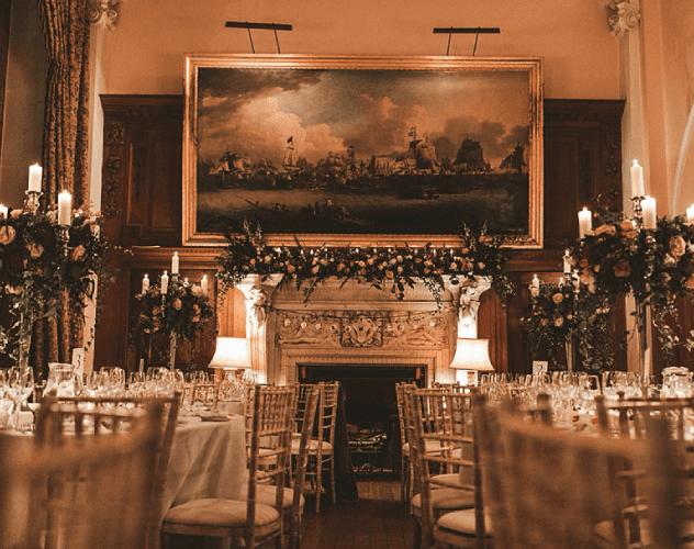 Minterne House Wedding Venue