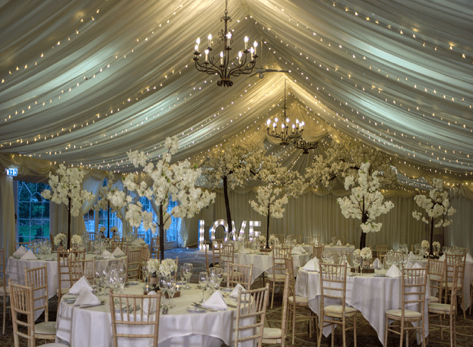 of The Best Asian Wedding Venues In The UK 18