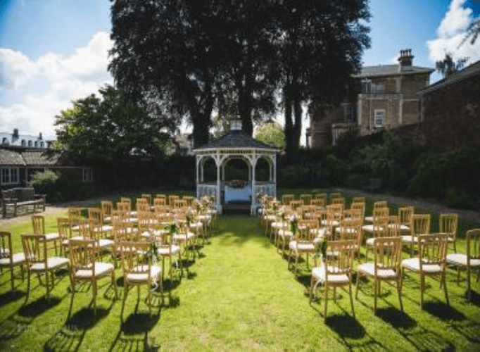 of The Best Asian Wedding Venues In The UK 20