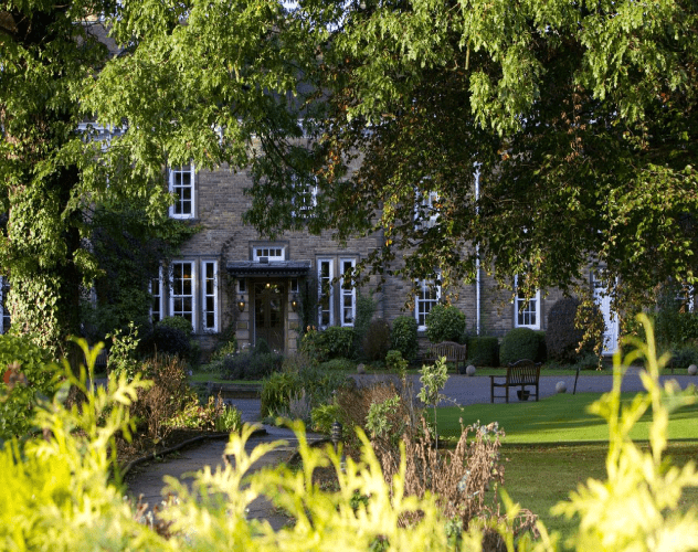 Judges Country House Hotel