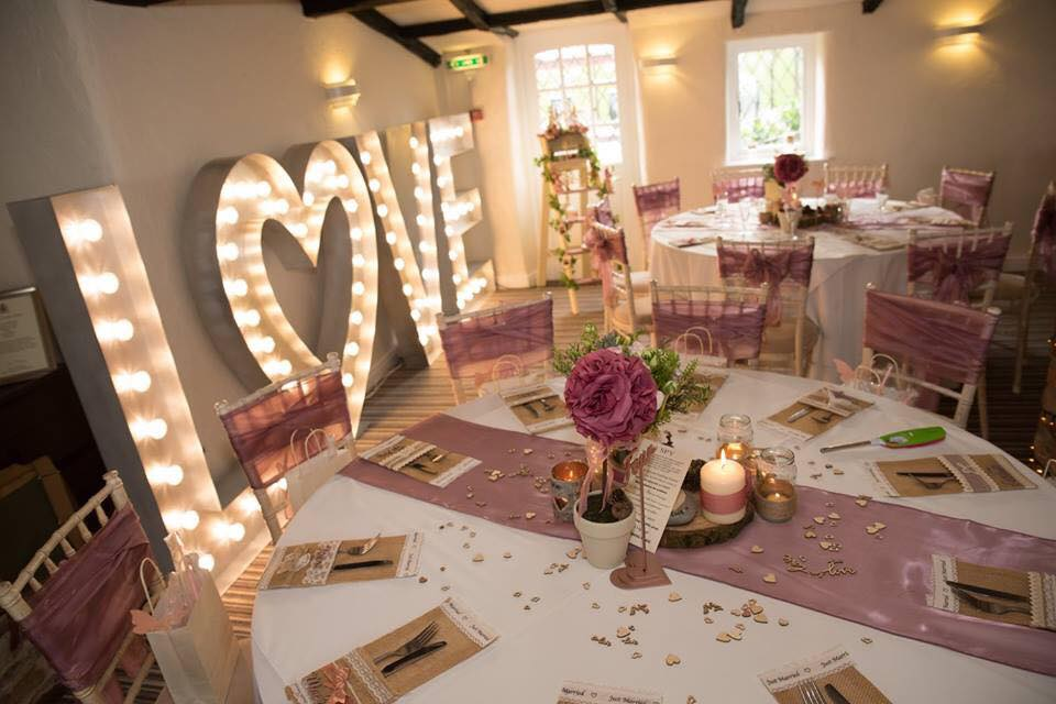 Budget Wedding Venues for Your Ceremony n 31