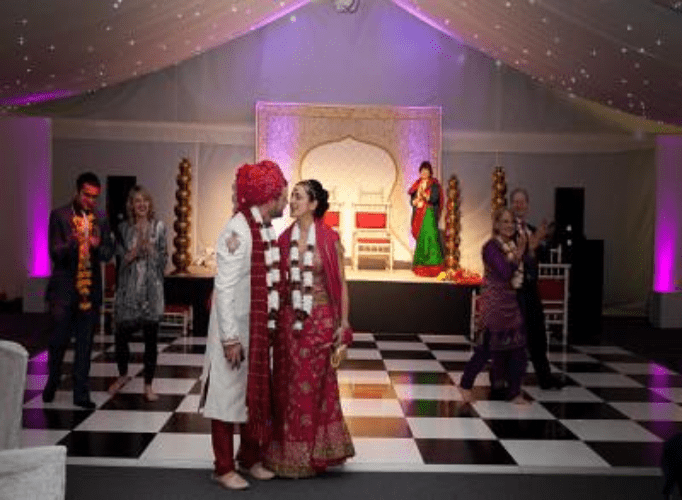of The Best Asian Wedding Venues In The UK 5