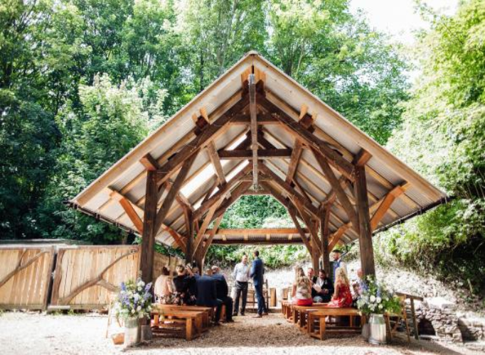 Budget Wedding Venues for Your Ceremony 6