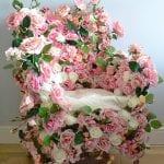 Blossomania – flower walls Armchair1.jpg 4