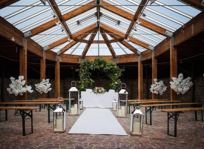 Colchester Castle Wedding Venue Essex