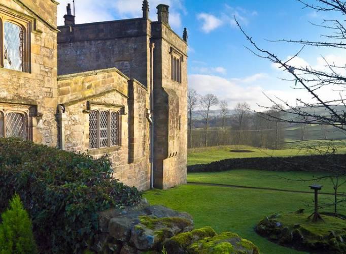 Priests House Castle Wedding Venue